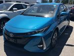 2018 Toyota Prius Prime upgrade+technology   in Cobourg, Ontario