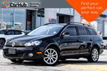 2014 Volkswagen Golf Wolfsburg Edition in Thornhill, Ontario