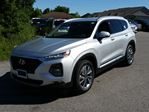 2019 Hyundai Santa Fe Preferred in Orillia, Ontario