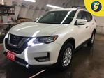 2018 Nissan Rogue SV*AWD*APPLE CAR PLAY/ANDROID/PHONE CONNECT* in Cambridge, Ontario