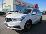 2017 Acura MDX Tech Package, FULLY LOADED! in Brampton, Ontario