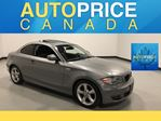 2011 BMW 1 Series 128 in Mississauga, Ontario