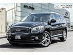 2014 Infiniti QX60 Hybrid!! Tech Package! Navi! 1 Owner! in Mississauga, Ontario