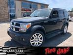 2008 Dodge Nitro SLT/R/T 20 INCH MAGS LEATHER MOONROOF in St Catharines, Ontario