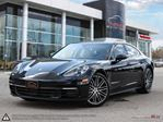 2018 Porsche Panamera 4S EXECUTIVE   LOW MILEAGE   CLEAN CAR-PROOF in Mississauga, Ontario