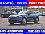 2012 Infiniti FX35 Limited Edition *Accident Free* in Calgary, Alberta