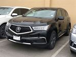 2017 Acura MDX at in Langley, British Columbia