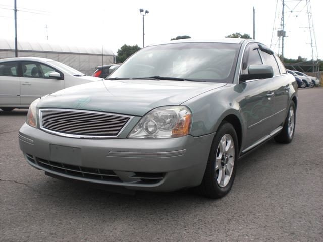 2007 FORD Five Hundred SEL in London, Ontario