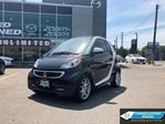 2015 Smart Fortwo PASSION / A/C / PANO ROOF / AUTO / LOW LOW KMS!!! in Toronto, Ontario