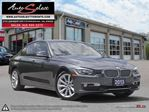 2013 BMW 3 Series xDrive AWD ONLY 115K! **NAVIGATION PKG** CLEAN CARPROOF in Scarborough, Ontario