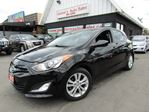 2013 Hyundai Elantra GT PANROOF! HEATED SEATS! in St Catharines, Ontario