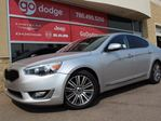 2014 Kia Cadenza Premium / Back Up Camera / Heated Front Seats in Edmonton, Alberta