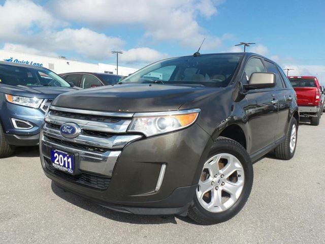 "2011 Ford Edge SEL 3.5l V6 ""AS IS"" in Midland, Ontario"
