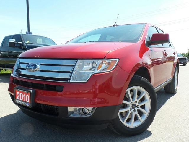 "2010 Ford Edge EDGE SEL AWD ""AS IS"" in Midland, Ontario"