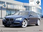 2013 BMW 7 Series 750 in Hamilton, Ontario