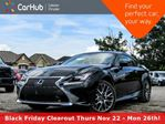 2017 Lexus RC 350 Only 3753 KM Navi Sunroof Backup Cam Bluetooth Ventilated Front Seats 19Alloy in Bolton, Ontario