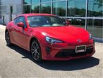 2017 Toyota 86 !!! 2017 MODEL CLEAROUT !!! in Mississauga, Ontario