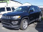 2017 Jeep Compass North in Yellowknife, Northwest Territories