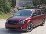 2017 Dodge Grand Caravan SXT in Yellowknife, Northwest Territories