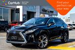 2016 Lexus RX 450h AWD Nav Leather Pwr.Options Sat.Radio AC Pkng_Sensors 20Alloys in Thornhill, Ontario