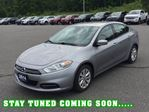 2014 Dodge Dart AERO   CAR LOANS APPROVED DAILY in London, Ontario