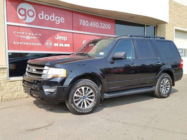 Ford Expedition Xlt Back Up Camera Heated Front And Second Row Seats In