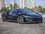 2017 Acura NSX 9DCT in Vancouver, British Columbia