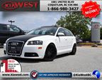 2007 Audi A3 S-Line in Coquitlam, British Columbia