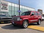2008 Jeep Liberty Limited-LOW KM'S/ACCIDENT FREE!!! in Pickering, Ontario