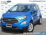 2018 Ford EcoSport SE - Bluetooth - Low Mileage in Welland, Ontario