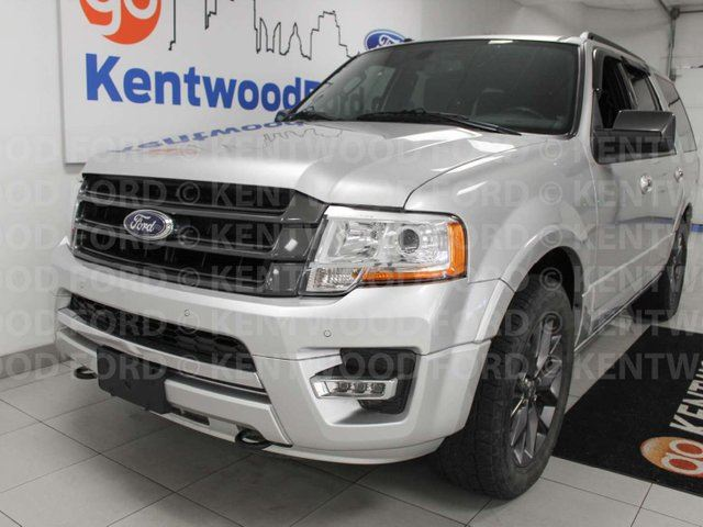 Ford Expedition Limited Wd Ecoboost Nav Sunroof Heated Cooled Power Leather