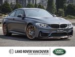 2016 BMW M4 GTS in Vancouver, British Columbia