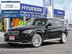 2015 BMW X1 xDrive28i / Leather / Pano Roof in Whitby, Ontario
