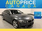 2015 BMW 435i xDrive Gran Coupe M-SPORT|NAVIGATION|MOONROOF in Mississauga, Ontario