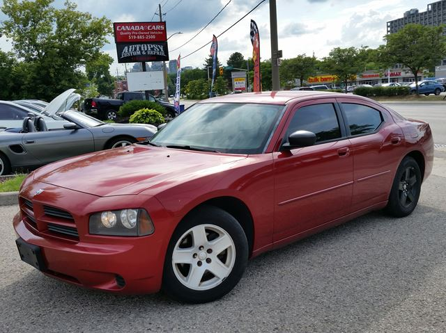 2006 DODGE Charger RWD in Waterloo, Ontario