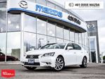 2014 Lexus GS 350 Base, NO ACCIDENTS, NAVIGATION, WINTER TIRE PKG in Mississauga, Ontario