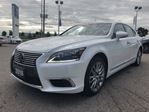 2016 Lexus LS 460 Technology Pkg   Navi   Clean Carproof in Brampton, Ontario