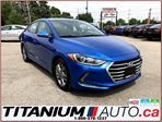 2017 Hyundai Elantra GL-Camera-Blind Spot & Cross Traffic-Apple Play-XM in London, Ontario