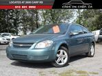 2009 Chevrolet Cobalt LT1 Coupe PWR ROOF in Stittsville, Ontario