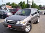 2006 Mazda Tribute GX,ALLOYS,TINTED,NEW TIRES,CERTIFIED in Kitchener, Ontario