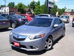 2011 Acura TSX ALLOYS,SUNROOF,TINTED,LEATHER,BLUETOOTH in Kitchener, Ontario