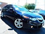 2010 Acura TSX V6 TECH PKG  NAVIGATION.CAMERA  LEATHER.ROOF in Kitchener, Ontario