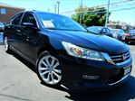 2013 Honda Accord TOURING  NAVI.CAMERA  LEATHER.ROOF  SUPER CLEAN in Kitchener, Ontario