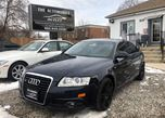 2010 Audi A6 3.0L Special Edition QUATTRO AWD NAVI BACK-UP in Mississauga, Ontario