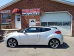 2012 Hyundai Veloster Tech Navigation, Pano Roof, Manual in Bowmanville, Ontario
