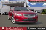 2011 Ford Taurus SEL in Surrey, British Columbia