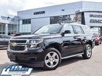 2017 Chevrolet Tahoe LS in Mississauga, Ontario