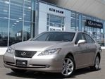 2009 Lexus ES 350 ** Leather Roof ** Only 21,000 km ** in Toronto, Ontario