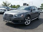 2013 Audi A4  A4 ALLROAD--AWD--NAVIGATION--LEATHER--SUNROOF-- in Belleville, Ontario