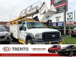 2006 Ford F-550  - in North York, Ontario
